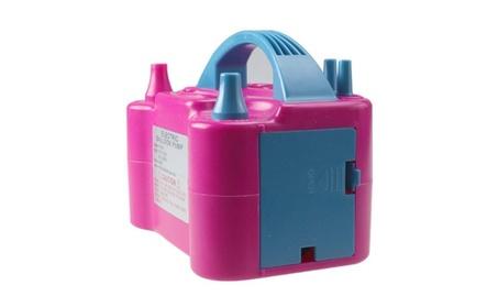 AGPtek 110V 600W Nozzles Electric Balloon Air Inflator Pump High power d8ae26d5-b9f4-42e3-88cc-779625a7659d