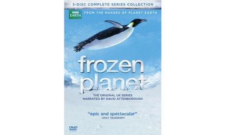 Frozen Planet (DVD) 0dd8e241-4c58-455d-8df9-ebf6589bde5b