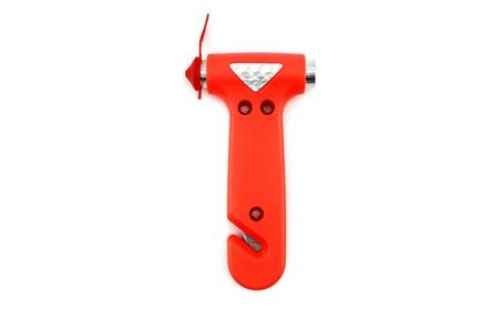 Seatbelt Cutter & Safety Hammer af81bafa-ce51-464b-ada0-4cd343466ed7