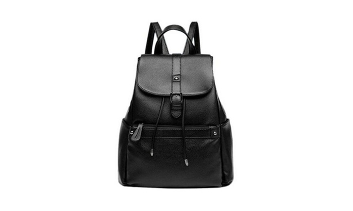 Women's Fashion Travel Pure Color Bag