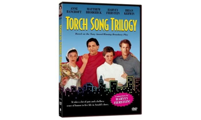 trilogy groupon