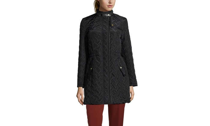 cole haan jacket segal quilt main quilted by lordandtaylor shelli jsp com trimmed signature faux productdetail fur laundry