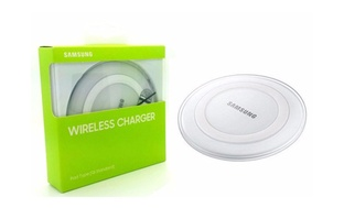 Samsung QI Wireless Charger Fast Charging Pad