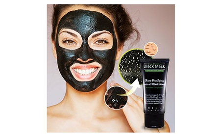 Blackhead Remover Purifying Deep Cleansing Acne Peel off Face Mask 251336a7-2de4-4955-b7cc-ecc7bcf61bb1