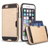 Card Slot Case for iPhone 6 and iPhone 6S