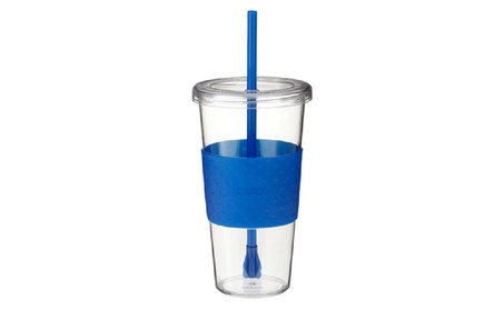 Copco Eco First Tumbler 24 Ounce Togo Cup Mug - Royal Blue (2510-9978) 2df55879-95e8-459d-b08a-b609887d2e82