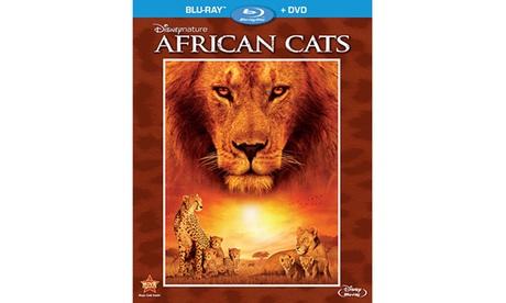 Disneynature: African Cats cc9e1f5b-8ffe-466e-8cc2-927ddd888f72