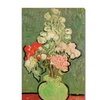 Vincent Van Gogh 'Bouquet of Flowers' Canvas Art