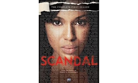Scandal: The Complete First Season 4756001e-6ed4-479d-9cc6-2f4372a89645