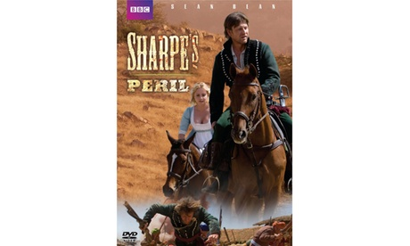 Sharpe's Peril: Movie (DVD) 2847d54f-5f5b-448b-adec-8a6efe70fba2