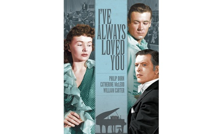 I've Always Loved You DVD fcda5c4d-9f1c-420c-9e3c-fd014f309dc9
