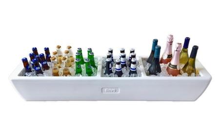 REVO Party Cooler / Beverage Tub / Ice Bucket
