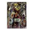 Ikahl Beckford Pearl Jam Canvas Print