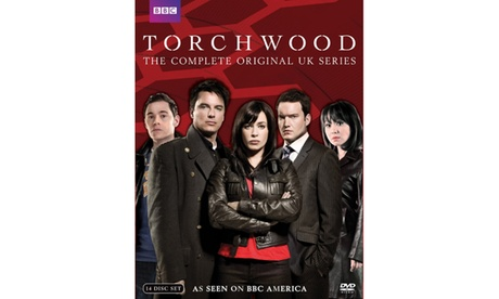 Torchwood: The Complete Original UK Series e79a278d-5b71-44f1-98f2-c5e138b691e5