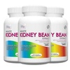 2 or 3 Bottles-White Kidney Bean Extract-200ct w/Free Waist Trimmer