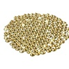 Insten DIY Cell Phone Case Bling Sparkle 5MM Yellow Jewels