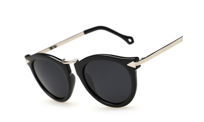 Woman Fashion Polarized Sunglasses