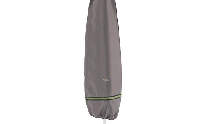 Superieur Duck Covers Soteria RainProof 88 In. Patio Umbrella Cover ...