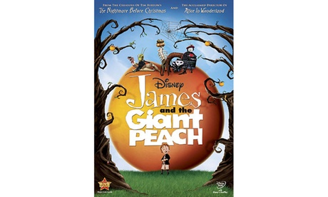 James And The Giant Peach Special Edition ed7c9337-0ec6-4ebe-b341-5d8227a47e11