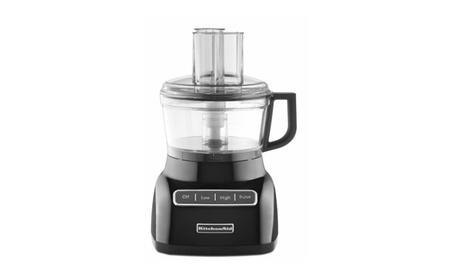 KitchenAid 7 - Cup Food Processor with ExactSlice™ System - KFP0711 c14b144b-e11f-46a3-8cfe-94daa2cb7142