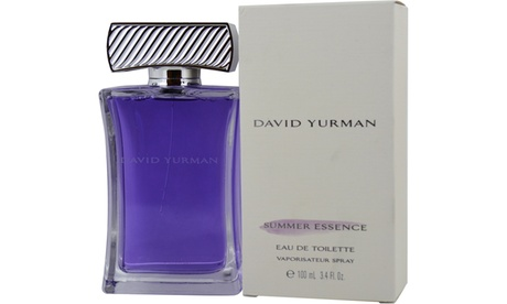David Yurman Summer Essence Edt Spray 3.4 Oz (Limited Edition) c8a8d4d0-d7ae-49d5-98b5-8528a4825763