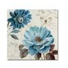 Lisa Audit A Blue Note III Canvas Print