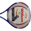 Jimmy Connors Signed Wilson US Open Tennis Racquet (MAB - JCONTR1)