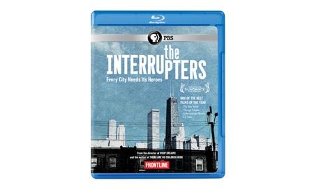 FRONTLINE: The Interrupters Blu-ray 48b29730-b335-4e38-853d-15bb412199e7