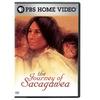 The Journey of Sacagawea DVD
