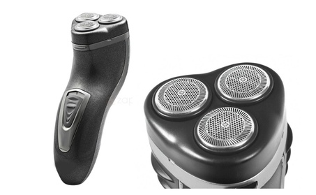 Men`s Rotary Rechargeable Cordless Electric Shaver Trimmer fd614f25-43ce-4d00-b55d-88eea16787d0