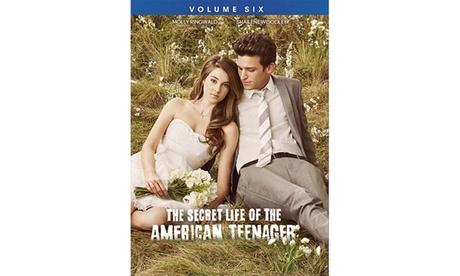 The Secret Life Of The American Teenager: Volume Six c1528fce-8838-4f91-9cea-a49ff78772db