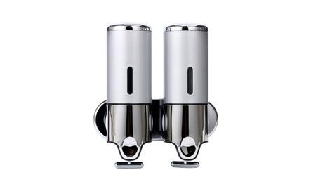 Bathroom Shower Soap Dispenser Liquid Soap Shampoo Bottles Wall 58ddf8ef-2ba7-4548-9ede-040535db3de3