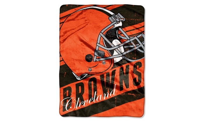 NFL 059 Browns Deep Slant Micro