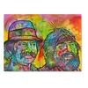 Potman Cheech Canvas Print