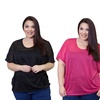 Sealed with a Kiss Designs Plus Size Kimberly Knit Top