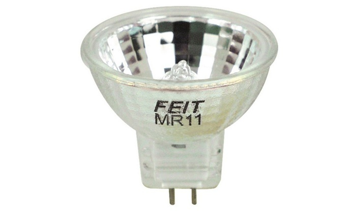 Bulb Xenon Mr11 2pk