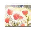 Sheila Golden Spring Song Canvas Print