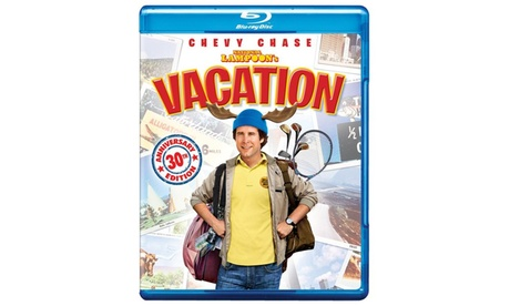 National Lampoon's Vacation: 30th Anniversary (BD) e7470ec0-6638-49ce-be55-a81b76a5720f