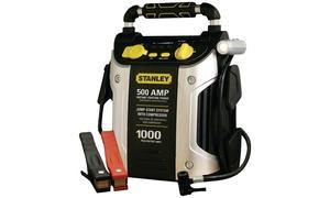 Stanley Jumpit Jump Starter 500 Amp