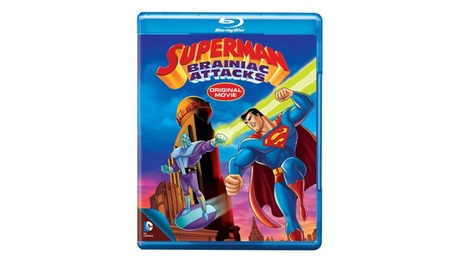 Superman: Brainiac Attacks (Blu-ray) 38479eba-87f8-4ee2-bde8-8207bb500775