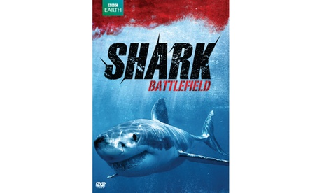 Shark Battlefield (DVD) b76ba745-9e67-4b6c-81cf-3bec0234ee63
