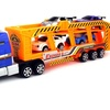 Thunderbolt 3000 Express Children's Kid's Friction Toy Truck Ready To Run