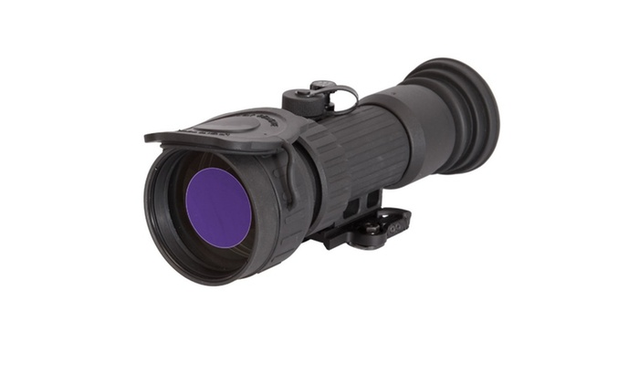 ATN PS28-CGT Night Vision Clip-On
