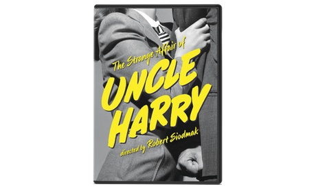 Strange Affair Of Uncle Harry DVD e2f0ee75-3371-47ae-9165-58281f80c2db