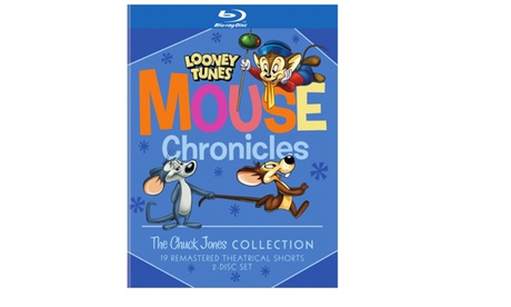 Looney Tunes The Chuck Jones Collection Mouse Chronicles (Blu-ray) 7c8d52ee-3a99-4660-82a1-7a1cef019fc9
