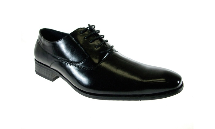 Up To 50 Off On Mens 19121 Classic Balmoral Groupon Goods