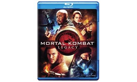 Mortal Kombat: Legacy (BD) 66fc3438-a328-43a9-814f-10cb16baf11b