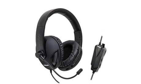 Oblanc COBRA510 NC2 5.1 Surround Sound Stereo Headphone Black/ Black 4ebfe0dd-1720-48cc-8125-0727f2509083