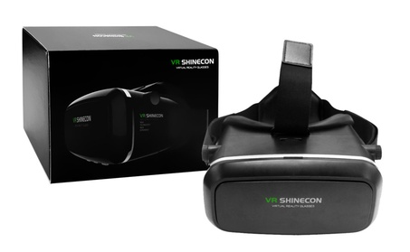 VR SHINECON 3D Virtual Reality VR 6b5b0033-11e4-43a8-a934-02683701ea1f