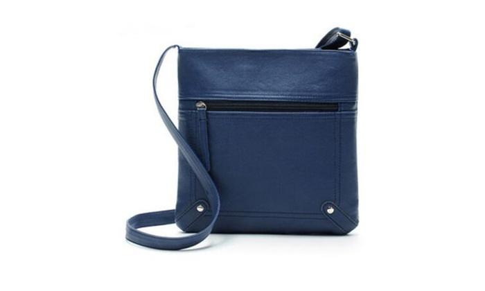 Ladies Shoulder Bag Long Cross Messenger Bag Handbags